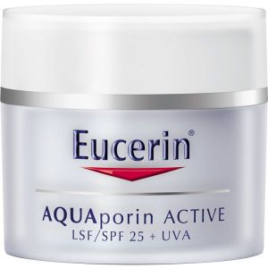 Eucerin Active LSF 25 (50 ml)