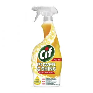 Cif Power & Shine Allzweckreiniger Pump spray 750 ml