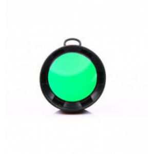 Olight Green Filter Vert filtre d'éclairage
