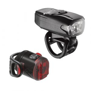 Lezyne LED KTV DRIVE / FEMTO USB PAIR Heckbeleuchtung + Frontbeleuchtung (Set)