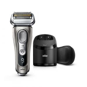 Braun Series 9 9385CC Folienschaber Trimmer Graphit