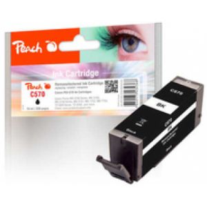 Peach 320126 Compatible Schwarz