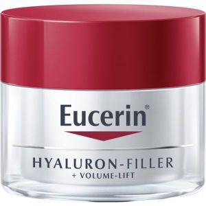 Eucerin HYALURON-FILLER + Volume-Lift Tagespflege normal bis Mischhaut (50 ml)
