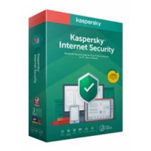 Kaspersky Lab Internet Security 2020 3 Lizenz(en)