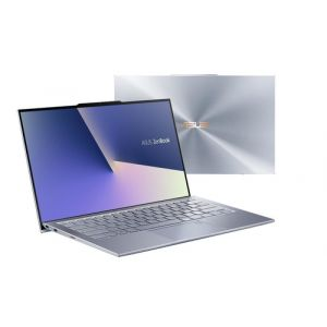 ASUS ZenBook S UX392FA-AB017T Notebook Blau 35,3 cm (13.9 Zoll) 1920 x 1080 Pixel Intel® Core™ i5 der achten Generation 8 GB LPDDR3-SDRAM 256 GB SSD Wi-Fi 5 (802.11ac) Windows 10 Home