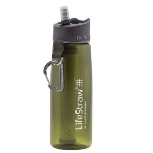LifeStraw Go 2-Stage (green) (006-6002114)