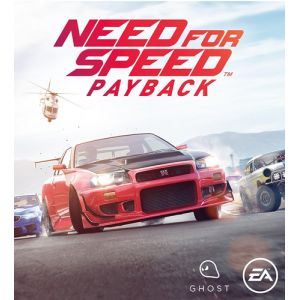 Electronic Arts Need for Speed Payback Standard PC Videospiel