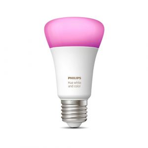 Philips Hue White and Color ambiance Einzelpack E27