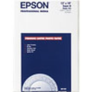 Epson Premium Luster Photo Paper, DIN A3+, 250 g/m²
