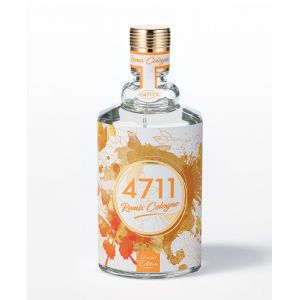 4711 Remix by 4711 Eau de Cologne Spray (Unisex 2018) 100 ml