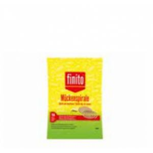 finito 680400.000 insecticide et insectifuge Spirale Répulsif