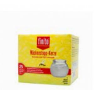 finito 680005.000 insecticide et insectifuge