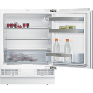 Siemens KU15RA65 réfrigérateur Built-in (placement) Blanc 137 L A++