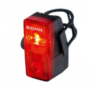 Sigma Sport CUBIC Heckbeleuchtung LED