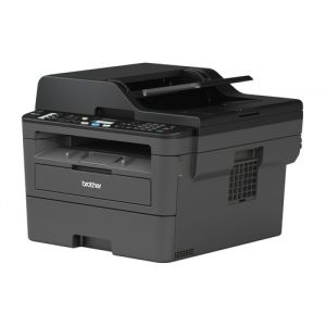 Brother MFC-L2710DN multifonctionnel Laser 1200 x 1200 DPI 30 ppm A4