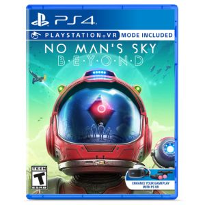 Sony No Man's Sky: Beyond Videospiel PlayStation 4 Standard