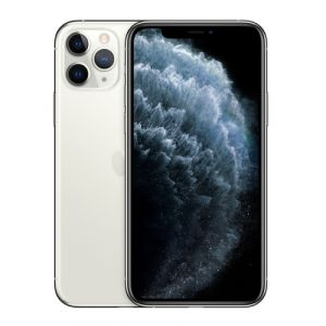 "Apple iPhone 11 Pro 14,7 cm (5.8"") 64 Go Double SIM 4G Argent iOS 13"
