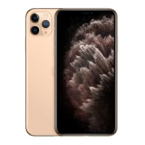 Apple iPhone 11 Pro Max 16,5 cm (6.5 Zoll) 64 GB Dual-SIM Gold