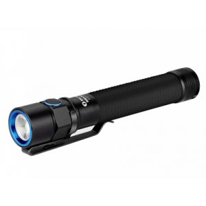 Olight S2A black Stift-Blinklicht Schwarz LED