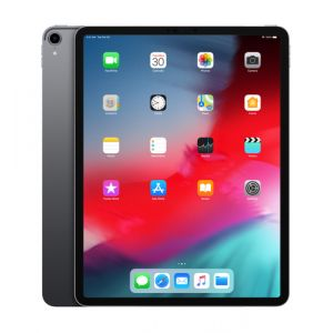 "Apple iPad Pro 32,8 cm (12.9"") 4 Go 64 Go Wi-Fi 5 (802.11ac) Gris iOS 12"