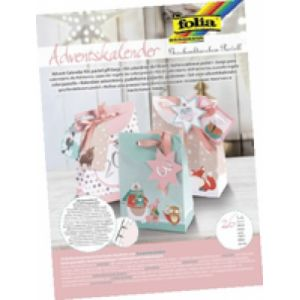 Folia 9381 Adventskalender