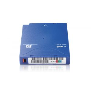Hewlett Packard Enterprise C7971A Leeres Datenband LTO 100 GB 1,27 cm