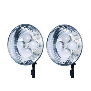 Dörr DL-400 8x25W LED 200 W
