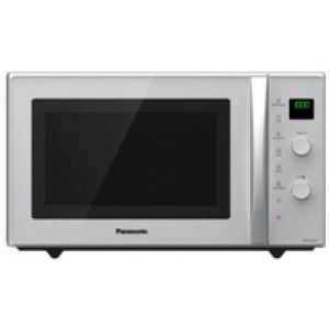 Panasonic NN-CD575MWPG micro-onde Countertop (placement) 27 L 1000 W Argent