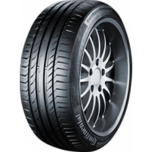 Continental ContiSportContact 5 235/45 R18 45 18Zoll 235mm Sommer