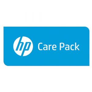 Hewlett Packard Enterprise 5y Nbd HP 5830-48 Swt products FC SVC