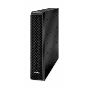 APC SRT96BP alimentation d'énergie non interruptible 3000 VA Double-conversion (en ligne)