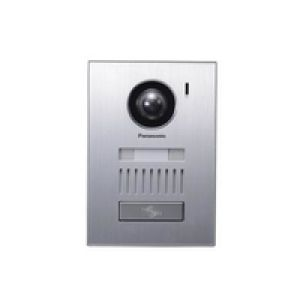 Panasonic VL-V554UEX Metallisch Audio-Intercom-System