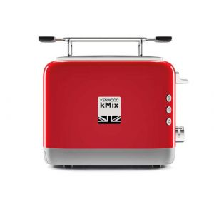 Kenwood Electronics TCX751RD Toaster 2 slice(s) Red 900 W