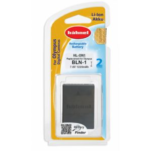 Hahnel HL-ON1 camera/camcorder battery Lithium-Ion (Li-Ion) 1220 mAh