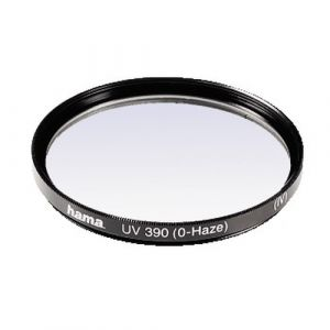 Hama UV Filter 390 (O-Haze), 67.0 mm, coated 6,7 cm