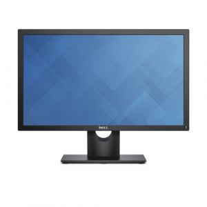 "DELL E Series E2216HV 55,9 cm (22"") 1920 x 1080 pixels Full HD LCD Noir"