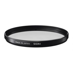 Sigma AFH9B0 filtre pour appareils photo 8,2 cm Ultraviolet (UV) camera filter