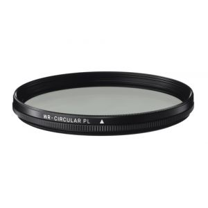 Sigma 49mm WR CPL 4,9 cm Circular polarising camera filter