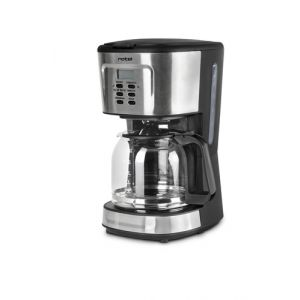 Rotel U207CH1 Kaffeemaschine Countertop (placement) 1,5 l Vollautomatisch
