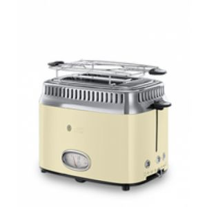 Russell Hobbs 21682-56 grille-pain 2 part(s) Sable 1300 W