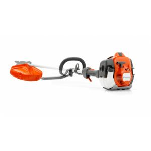 Husqvarna 525RJX 1000W Essence Noir, Orange