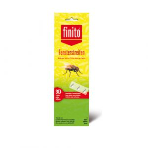 finito 680223 Insect flypaper Insektenfalle