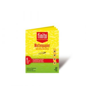 finito 680418 Insect flypaper Insektenfalle