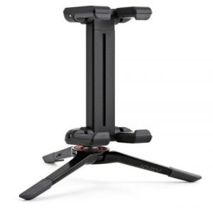 Joby GripTight ONE Micro Stand Stativ Smartphone/Tablet 3 Bein(e) Schwarz