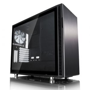 Fractal Design Define R6 Midi-Tower Schwarz