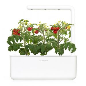 Click & Grow THE SMART GARDEN 3 jardin Blanc