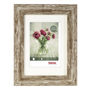 Hama Chalet Brown Single picture frame