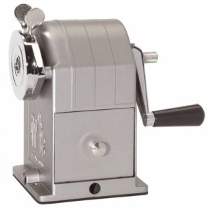 Caran d-Ache 455200 Manual pencil sharpener Argent taille-crayons