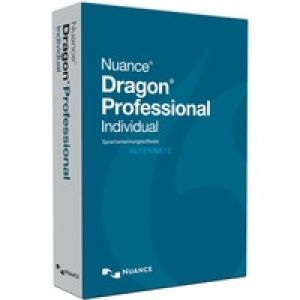 Dragon Professional Individual 15, Utilities, Office-Software