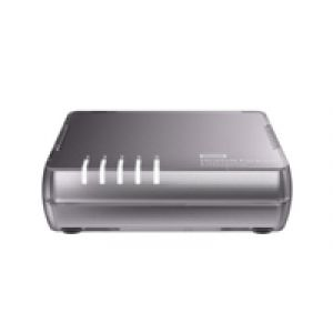 Hewlett Packard Enterprise OfficeConnect 1405 5G v3 Unmanaged L2 Gigabit Ethernet (10/100/1000) Grau
